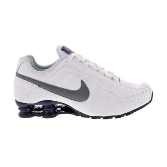 low priced 598d7 b0805 Tenis Nike Shox Junior Masculino