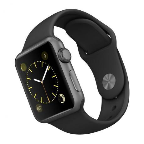 0c2802a8ec3 Relogio Apple Watch Sport 38 com desconto de % no Paraguai