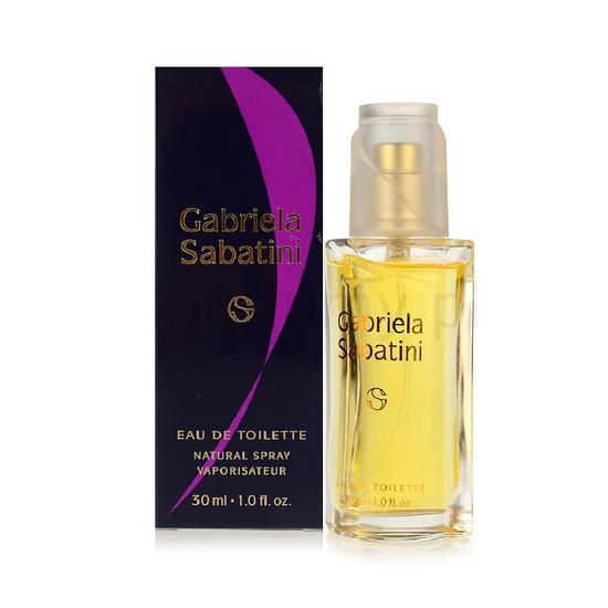 Perfume Gabriela Sabatini Tr com desconto de % no Paraguai 7737e18fa8