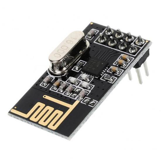 Ard Modulo Wifi NRF24L01+2.4GHZ A6