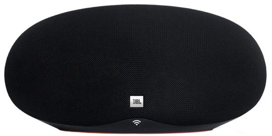 Caixa de Som JBL Playlist Wifi/Bluetooth/Preto