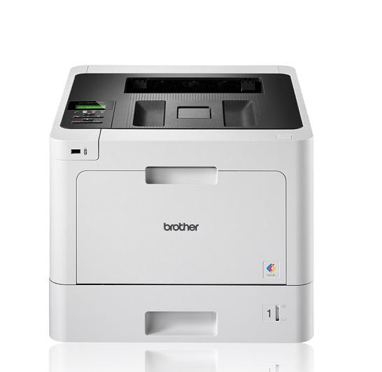 Impressora Laser Brother HL-L8260CDW Duplex Wifi Color