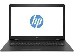 Notebook HP 17-BS051OD i3-7100U/ 6GB/ 1TB/ DW/ 17P/ W10