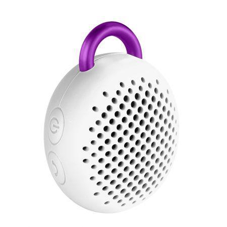 Caixa de Som Divoom Bluetune Bean - Bluetooth - Branco