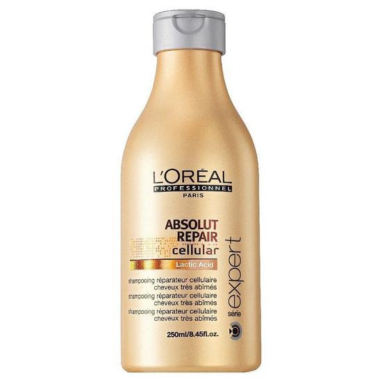 Shampoo L'Oreal Absolut Repair 250ML