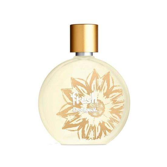 Desigual Fresh Eau de Toilette For Woman 100ML
