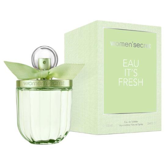 b51f717233eea Perfume Women Secret Eau It s com o menor preço do Paraguai