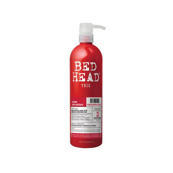 Bed Head Resurrection Shampoo 750ML