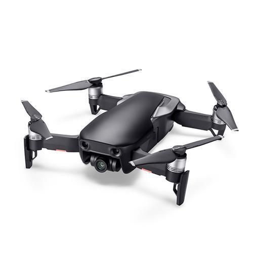 Drone Dji Mavic Air FLY More Combo - Preto Onix