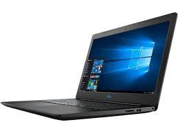 "Notebook Dell Gaming G3579-7009BLK-Pus i7-8750H 2.2GHZ/ 16GB/ 512GB SSD/ 15.6""FHD/ VGA GTX 1050TI 4GB/ WINDOWS10/ Ingles Preto"