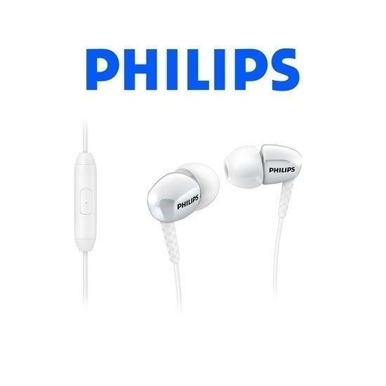 Fone Philips SHE3905/WT