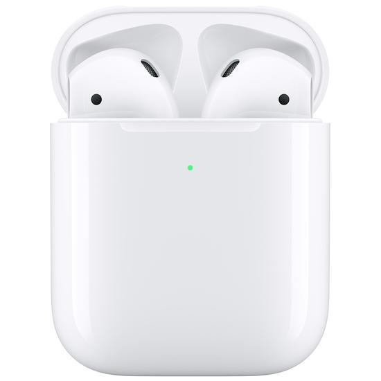Apple Airpods 2 A1602 Swap com Chip H1/Bluetooth - Branco