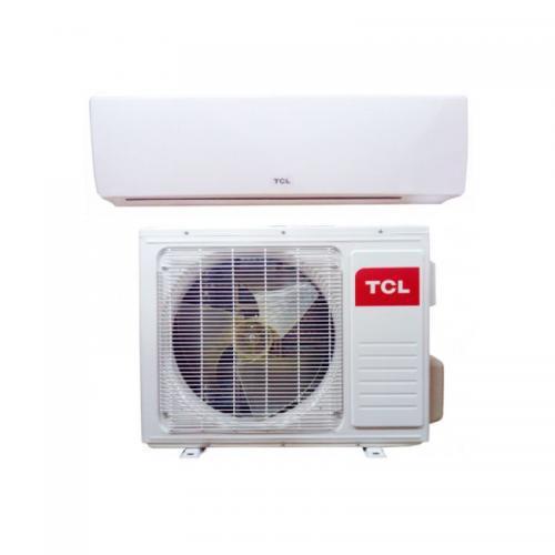 Ar Condicionado Split TCL 12000BTU 220/60HZ Quente/Frio