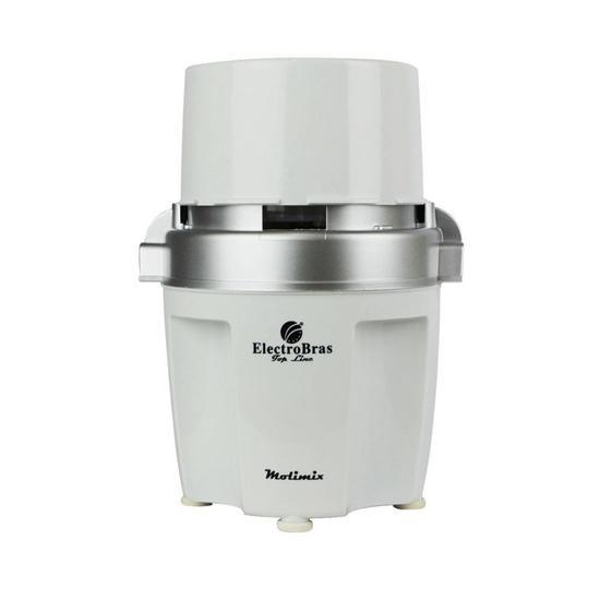 Picador de Alimentos Electrobras Molimix EBPC-01 110V Branco