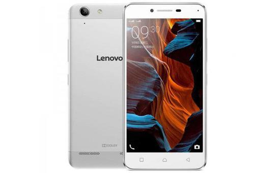 Celular Lenovo Vibe K5 A6020 Dual 16GB Gray Clair