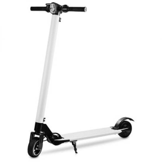 Scooter Foston Patinete FS-B02 Branco