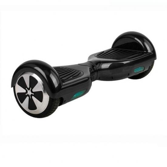 Scooter 6.5POL Preto