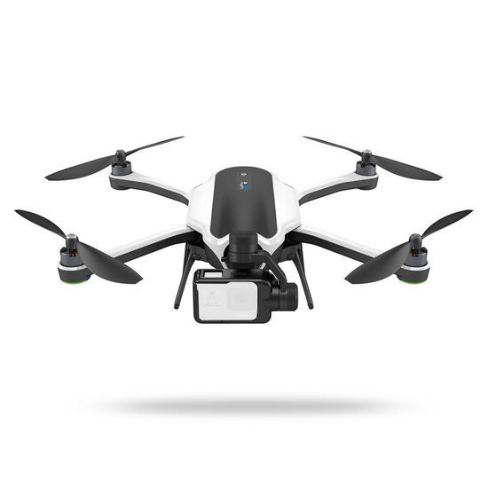 Drone Gopro Karma (QKWXX-015) C/Estabilizador p/Hero 5 Black