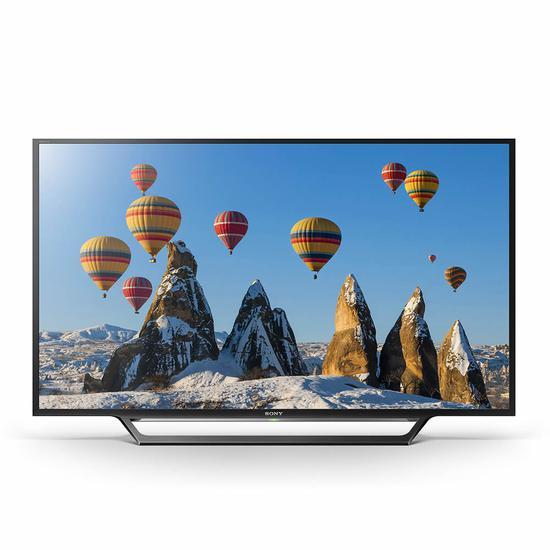 """TV LED Sony KDL-48W655D 48"""" FHD/Smart/Wifi"""