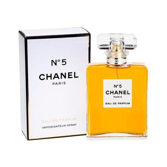 d519e726a48 Perfume Coco Chanel NO5 Eau de Parfum Feminino 50ML