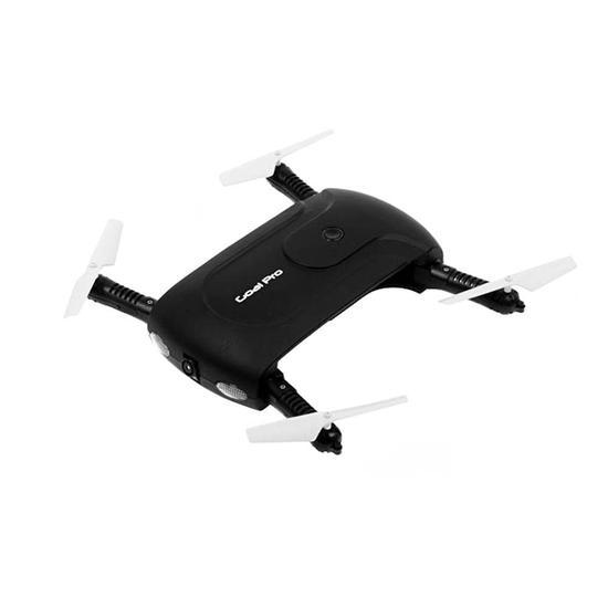 Drone Goal Pro Selfie X8 Wifi HD