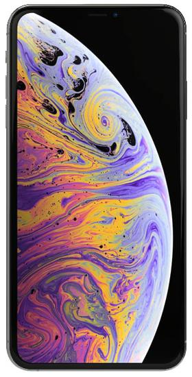4ee959d4b Celular Apple iPhone XS Max - 64GB - Cinza Espacial
