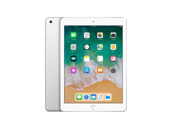 iPad New 9.7 - 32GB - Wifi - MR7G2CLA - Prata 2018