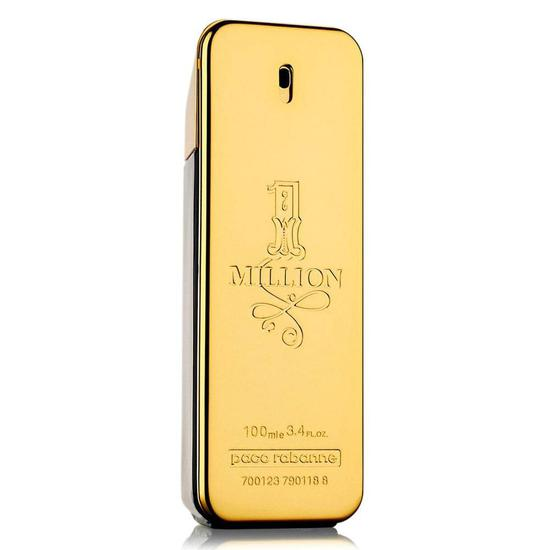 Perfume Paco Babanne 1 Million Edt 100ML