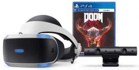 Oculos VR Playstation 4 CUH- com desconto de 12% no Paraguai d7c97dafce