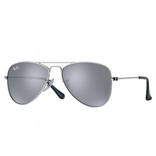 d8a4545f8f536 Oculos de Sol Ray-Ban Aviator Junior RJ9506S