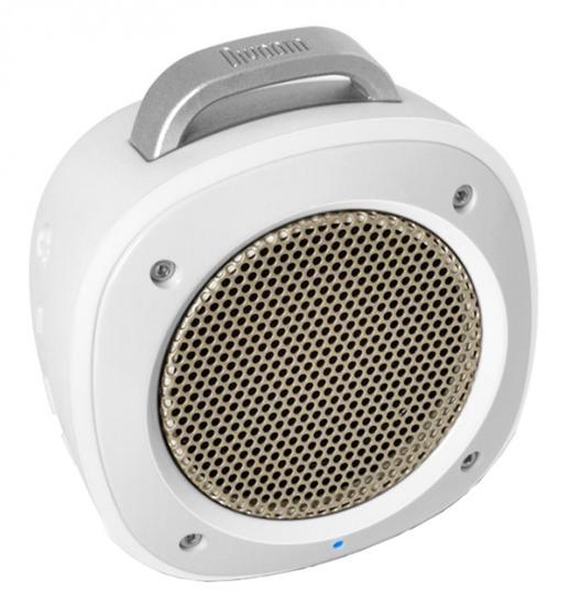 Caixa de Som Divoom AIRBEAT-10 3.5 Watts Bluetooth Branco