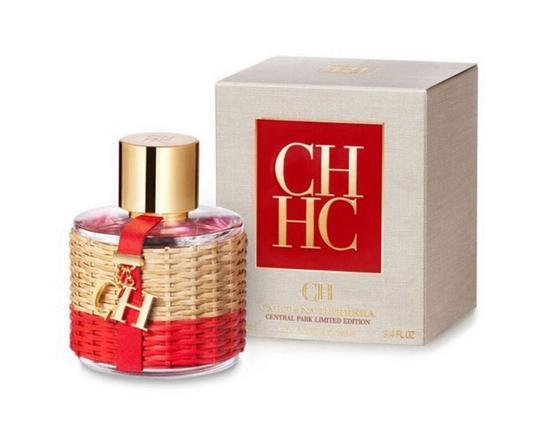 Perfume Carolina Herrera CH HC Central Park 100ML. na loja Cellshop ... 9fa7e53944