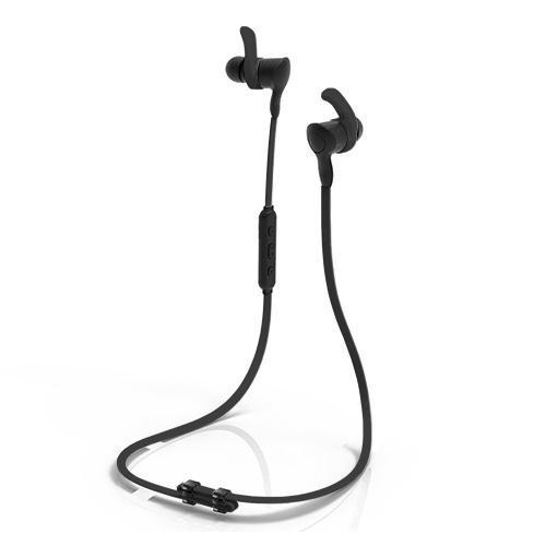 Fone de Ouvido Bluetooth 4LIFE KS-082 - Preto