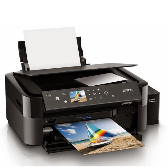 Impressora Epson L850 Multifuncional 220V