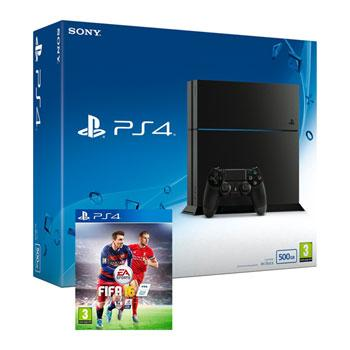 ps4 app 500gb cuh 1215a americano jogo fifa 2016 na loja nave atacado no paraguai. Black Bedroom Furniture Sets. Home Design Ideas