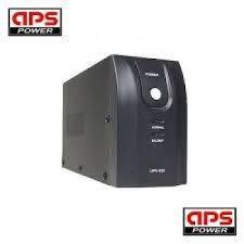 Nobreak Nobreak Aps Power 650VA 220VOLTS Blazer Vista