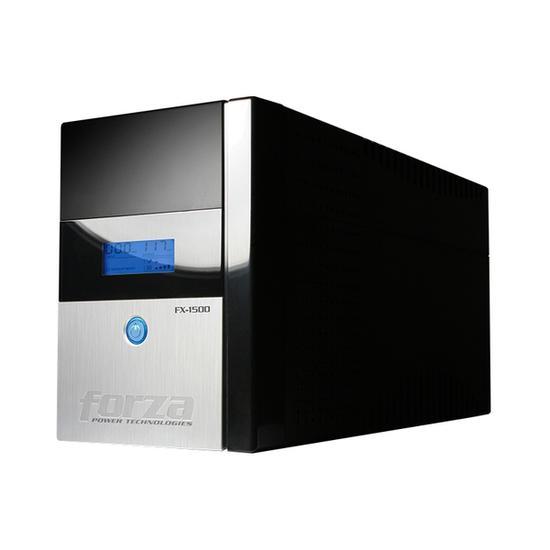 Nobreak Nobreak Forza FX-1500LCD 220V 1500 Va 840W
