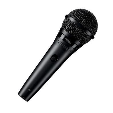 Microfone Shure PGA58 XLR