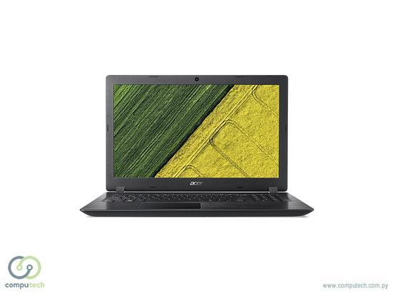 """Notebook Acer Aspire 3 A315-41-R0GH RYZEN-2.5/ 4GB/ 1TB/ 15.6""""/ W10"""