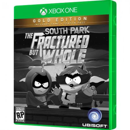 Jogo South Park The Fractured But Whole Gold Edition Xbox One