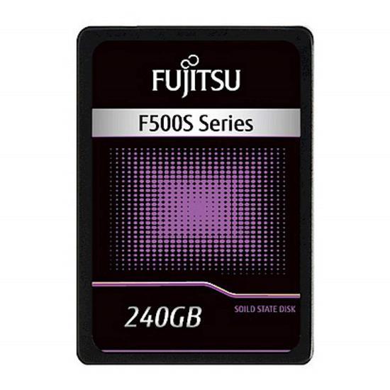 """HD SSD de 240GB Fujitsu 2.5"""" F500S HLACCE045A-L1 - Solid State Drive"""