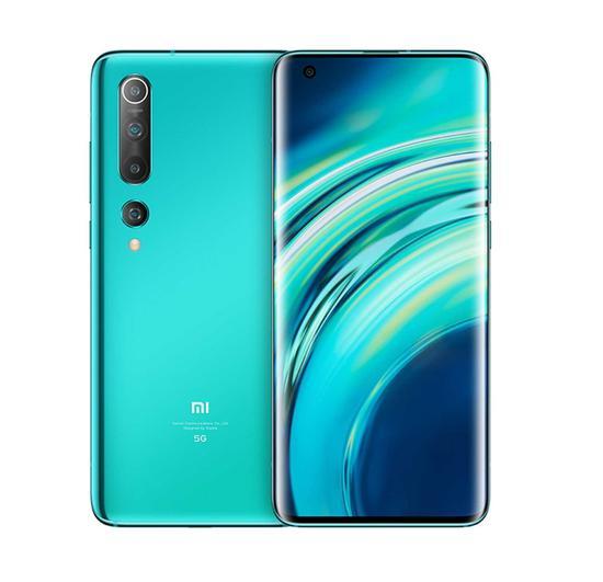Xiaomi Mi 10 128 GB - Verde Coral