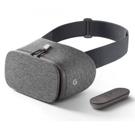 Oculos VR Google Daydream View com o menor preço do Paraguai 3d0766ca16