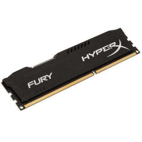 Memória Hyper-X Fury 4GB 1866MHZ DDR3