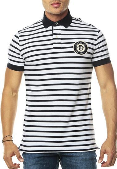 Camisa Polo Tommy Hilfiger William STP MW0MW03561 902 - Masculina