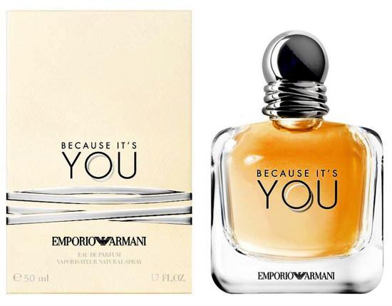662d9f6cf80 Perfume Emporio Armani Becau com desconto de % no Paraguai