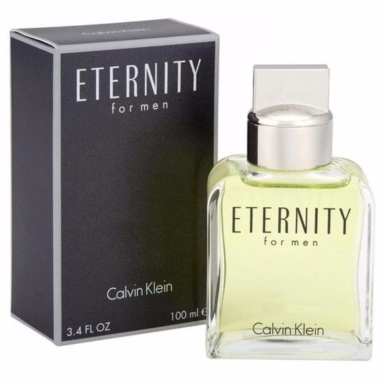 Perfume Calvin Klein Eternity Masculino 100ML