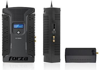 Nobreak Nobreak Forza HT-750LCD 750VA 110VOLTS