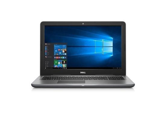"Notebook Dell I5567-7381 i7-7500/ 8GB/ 1TB/ 15.6""/ Touch/ DW/ W10 Radeon R7 M445 4GV Novo"