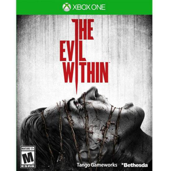 Xbone The Evil Within